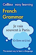 Easy Learning French Grammar (Collins Easy Le ...