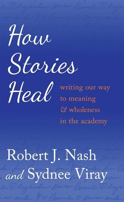 How Stories Heal