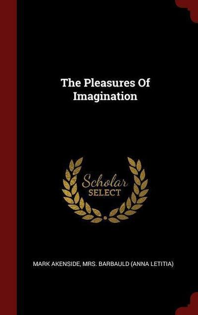 The Pleasures of Imagination