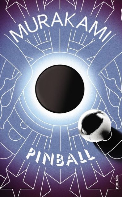 Haruki Murakami ~ Pinball 9781784704704