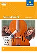 Soundcheck 1. DVD. Ausgabe Süd