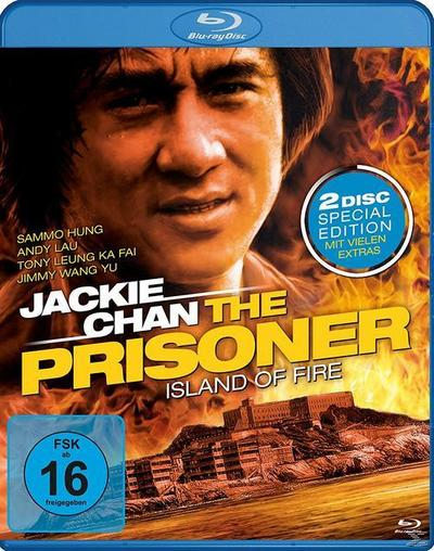 Jackie Chan - The Prisoner Special Edition