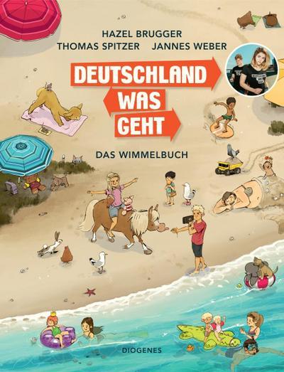 Deutschland Was Geht