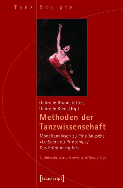 Methoden der Tanzwissenschaft