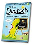 Übungsbuch - Ich lerne Deutsch