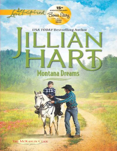 Montana Dreams (Mills & Boon Love Inspired) (The McKaslin Clan, Book 17)