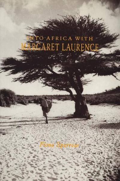 Into Africa with Margaret Laurence
