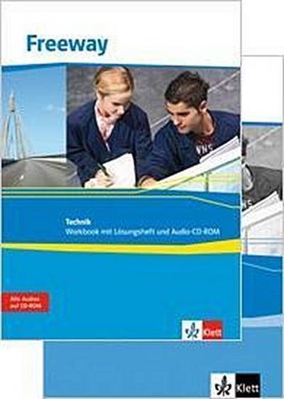 Freeway Technik 2011. Schülerpaket (Workbook, Audio-CD und Vokabellernheft). Englisch für berufliche Schulen