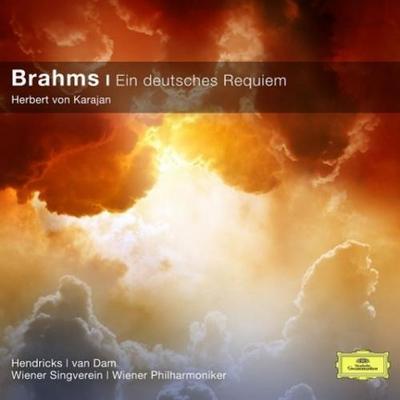 Brahms: Ein Deutsches Requiem (Classical Choice)