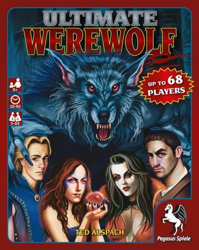 Ultimate Werewolf (Spiel)