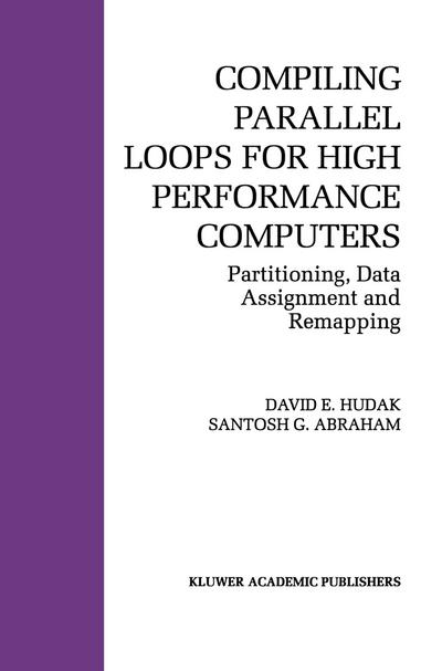 Compiling Parallel Loops for High Performance Computers