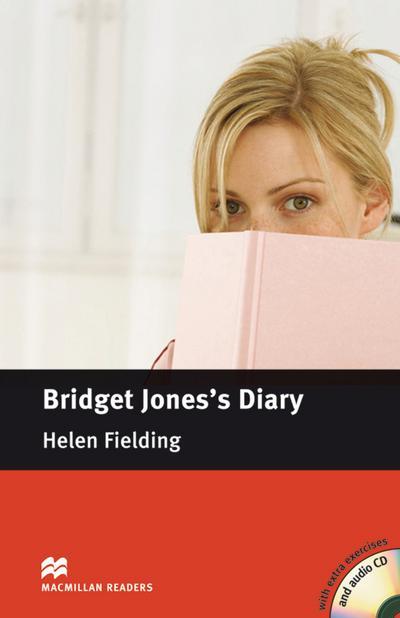 Bridget Jones's Diary: Lektüre mit 2 Audio-CDs (Macmillan Readers)