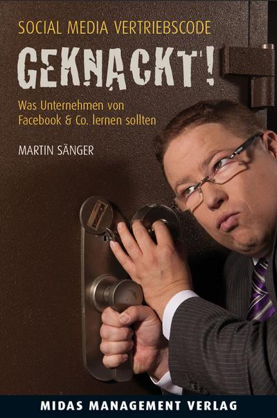 Social Media Vertriebscode: GEKNACKT!
