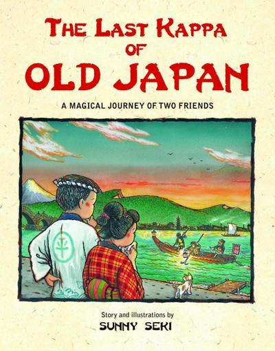 The Last Kappa of Old Japan