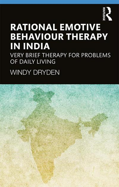 Rational Emotive Behaviour Therapy in India