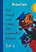 Jim Knopf und Lukas der Lokomotivführer, Teil ...