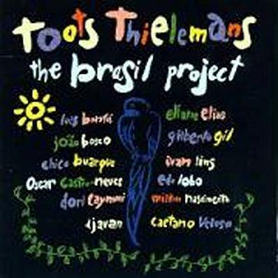 The Brasil Project Vol.1