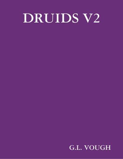 Druids v2 (eBook)