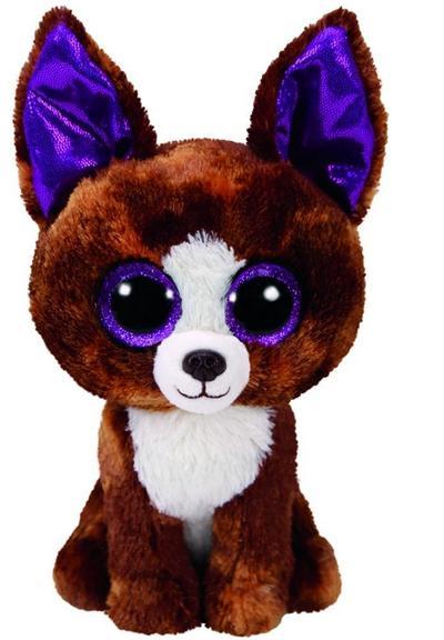 Dexter, Chihuahua 15cm