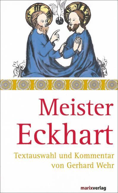 Mystiker Meister Eckhart