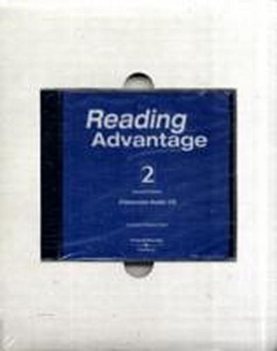Reading Advantage 2: Audio CD