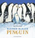 Kleiner blauer Pinguin