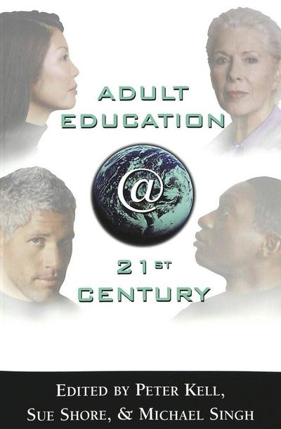 Adult Education @ 21st Century