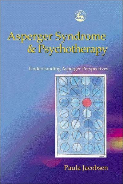 Asperger Syndrome and Psychotherapy