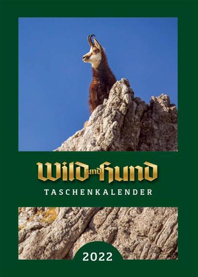 Taschenkalender WILD UND HUND 2022