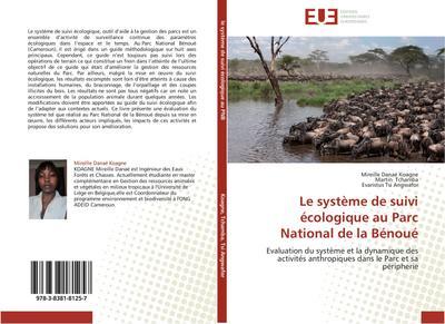 Le système de suivi écologique au Parc National de la Bénoué