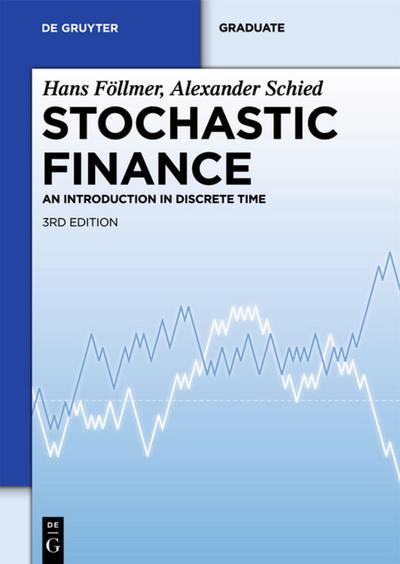 Stochastic Finance