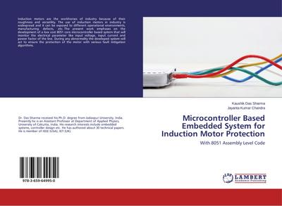 Microcontroller Based Embedded System for Induction Motor Protection