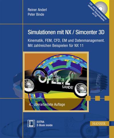 Simulationen mit NX / Simcenter 3D