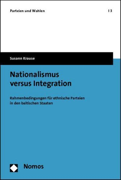 Nationalismus versus Integration