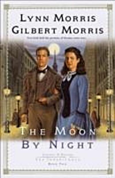 Moon by Night (Cheney and Shiloh: The Inheritance Book #2)