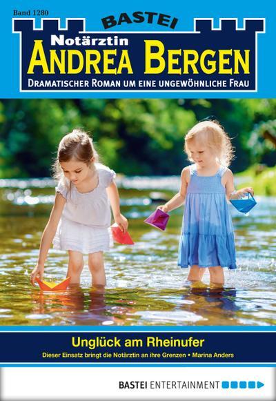 Notärztin Andrea Bergen - Folge 1280