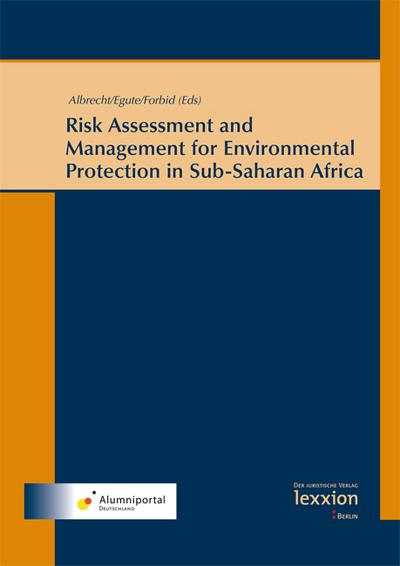 risk-assessment-and-management-for-environmental-protection-in-sub-saharan-africa