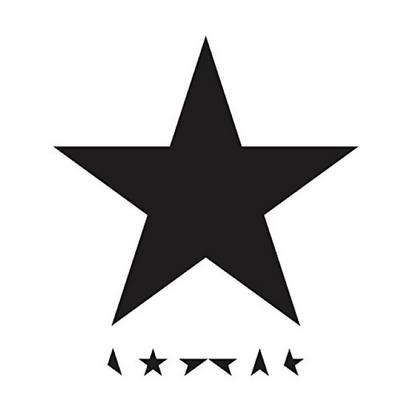 David Bowie Blackstar