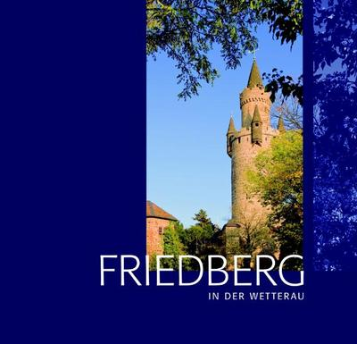 Friedberg in der Wetterau