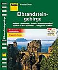 ADAC Wanderführer Elbsandsteingebirge; ADAC W ...
