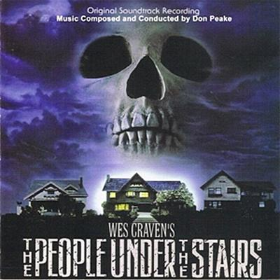 The People Under The Stairs (O.S.T.)