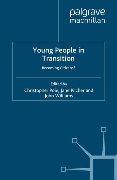 Young People in Transition