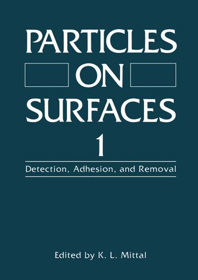 Particles on Surfaces 1