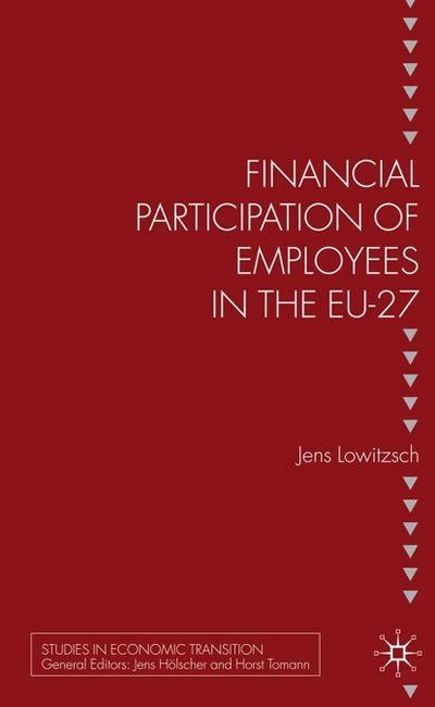 Financial Participation of Employees in the EU-27
