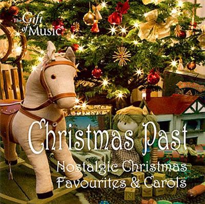Christmas Past-Nostalgische Weihnachtssongs