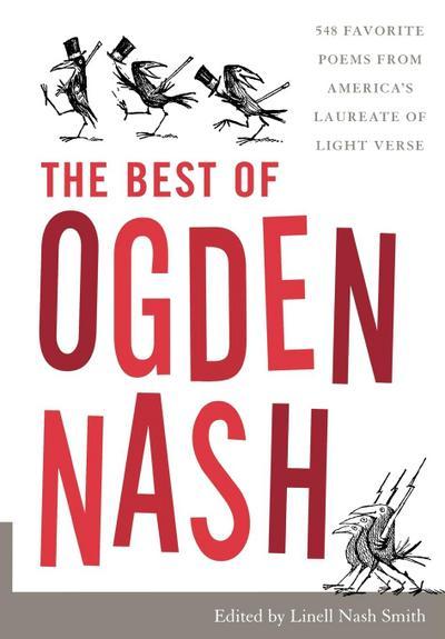 Best of Ogden Nash