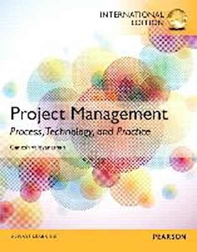 Project Management - Ganesh Vaidyanathan -  9780133055450