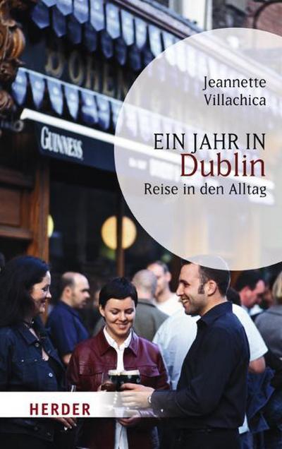 Ein Jahr in Dublin (HERDER spektrum)