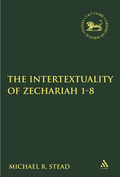 Intertextuality of Zechariah 1-8