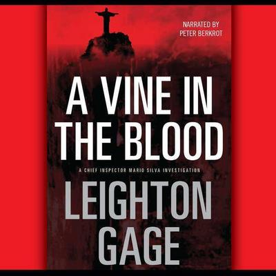 A Vine in the Blood